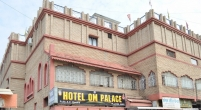 Hotel Om Palace Holiday Honeymoon Package