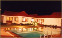 Silver Crest Hotel Holiday Honeymoon Package