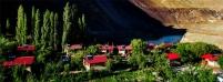 Ule Ethnic Resort Holiday Honeymoon Package