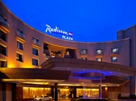 Radisson Blu Plaza  Holiday Honeymoon Package