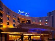Radisson Blu Plaza  Holiday Honeymoon Package