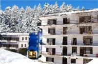 Royal Park Resort Manali Holiday Honeymoon Package