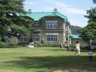 Chail Palace Hotel Shimla Holiday Honeymoon Package