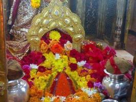 Chintpurni Devi photo