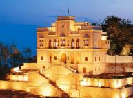 Ananda Spa Resort Holiday Honeymoon Package