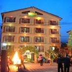 Hotel Snow Park Manali Holiday Honeymoon Package