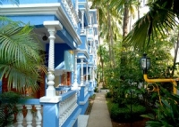 Don Joao Resort Goa Holiday Honeymoon Package