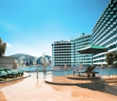 Hotel Harbour Plaza North Point Holiday Honeymoon Package
