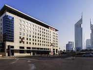 IBIS hotel In Dubai Holiday Honeymoon Package
