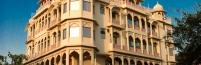 Hotel Sarang Palace Holiday Honeymoon Package