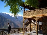 Naggar Castle Heritage Resort & Manali Holiday - 6 Nights in Manali & Naggar