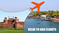 Goa Package from Delhi with Flights