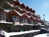 Manuallaya Resort Manali Holiday Honeymoon Package