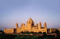 Umaid Bhawan Palace Holiday Honeymoon Package