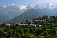Dharamshala Holiday Tour Packages