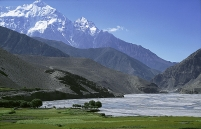 Nepal Tour Attractions