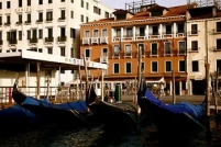 Hotel Savoia & Jolanda in Venice  Holiday Honeymoon Package