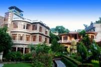 HOTEL NARAYAN PALACE Holiday Honeymoon Package