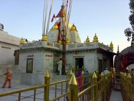 Mata Naina Devi
