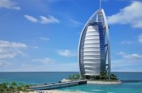 Burj Al Arab Luxury Holiday Package