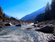 Manali Low Cost Budget Holiday package