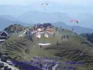 Bir Billing Paragliding  Tour Package with Fishing Trout  in Barot Himachal
