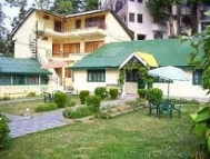 Sagrika Resort Dalhousie Holiday Honeymoon Package