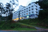Misty Mountain Resort, Munnar Holiday Honeymoon Package