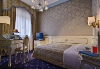 Hotel Carlton Grand Canal Holiday Honeymoon Package