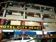Hotel City Heart Premium Holiday Honeymoon Package