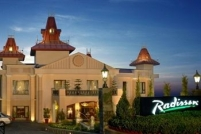 Radisson Jass Holiday Honeymoon Package