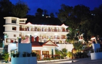 Hotel Ganga Beach Resort Holiday Honeymoon Package