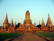 Bangkok Pattaya Chiang Mai tour package - Amazing Nature wildlife Adventure in Thailand