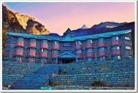 Hotel Chanderbhaga Holiday Honeymoon Package