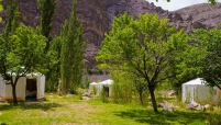 West Ladakh Camps Holiday Honeymoon Package