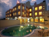samdariya inn Holiday Honeymoon Package
