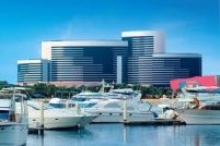 Grand Hyatt Dubai Holiday Honeymoon Package