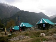Igloo Nature Camp Sangla Holiday Honeymoon Package