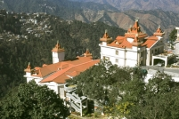 Hotel Radisson Shimla Holiday Honeymoon Package