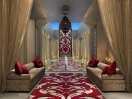 ITC Mughal Hotel Agra Holiday Honeymoon Package