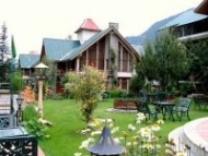 Hotel Snow Park Manali Holiday Honeymoon Package