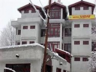 Sadaf hotel srinagar  Holiday Honeymoon Package