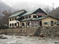 Sunshine hotel pahalgam Holiday Honeymoon Package