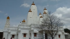 Dwadasha Jyotirlinga Temple Tour - Holiday Travel