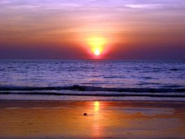 Goa Special Tour Package from Ahamedabad & Mumbai with Flights