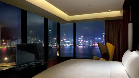 Hongkong Hotels