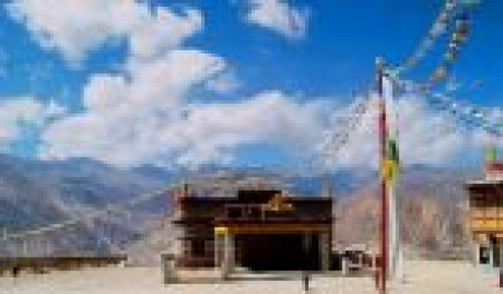 Lesser Known Beautiful Himachal - Kinnaur Hotels