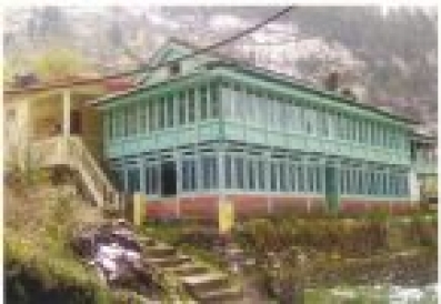 Tirthan Valley Hotels