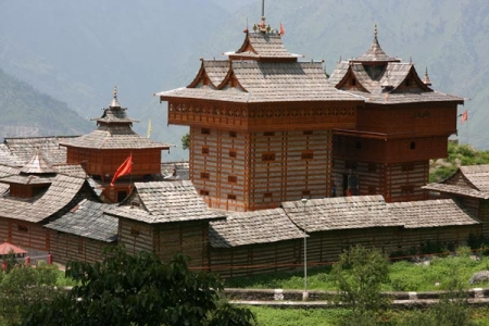 Kinnaur and Spiti Valley Tour Package