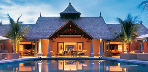 Taj Exotica Goa Monsoon Packages
